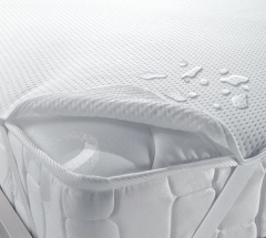WATERPROOF MATTRESS PROTECTOR DETAIL