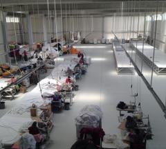 Manufacture Department 1